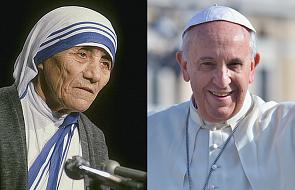 Papież w pięknych słowach o bł. Matce Teresie z Kalkuty