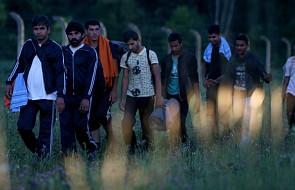 Porozumienie z Turcją ws. uchodźców zagrożone