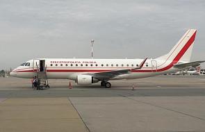 Samolot z pomocą dla uchodźców od MSZ i Caritas