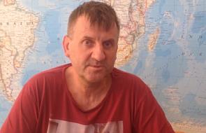Marek Kamiński do papieża: chciałbym, żebyś tak poczuł się w Polsce