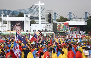 Rozpoczęła się ceremonia otwarcia ŚDM