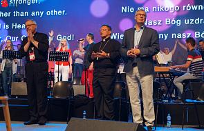 Wierzę w Kościół - spotkanie z Ekmanem i Sionkiem