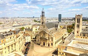 Francja: przywódcy religijni apelują o zabezpieczenie miejsc kultu