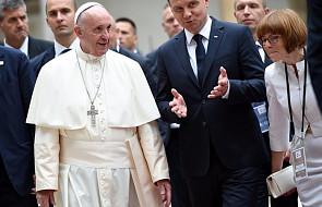 """""""Zdaniem papieża Polska jest katolicka dzięki rodzinie"""""""