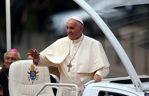 Papież do młodych Włochów: budujcie mosty pokoju