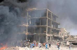 Syria: Front al-Nusra odrywa się od Al-Kaidy