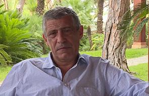 Specjalne przesłanie trenera Portugalii na ŚDM
