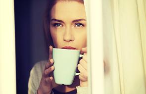 Bóg chce pić z tobą kawę. Pozwolisz?