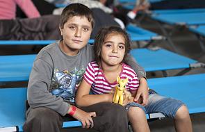 Pielgrzymi z Portugalii solidaryzują się z Syrią