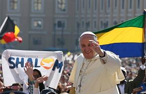 Papieskie intencje na lipiec