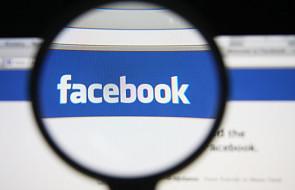 Kanada: sędzia nakazał publikację wyroku na Facebooku