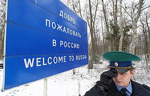 Rosja zawiesza z Polską umowę o małym ruchu granicznym