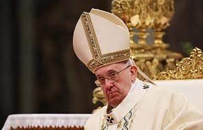 Franciszek: to Benedykt XVI jest prawdziwym rewolucjonistą