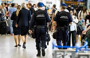 Belgia: zatrzymano podejrzanych o planowanie zamachu