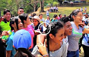 Panamczycy przygotowali klip promujący ŚDM [WIDEO]