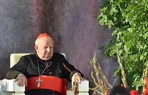 Kard. Dziwisz przekazał dar polskiego Kościoła dla Libanu