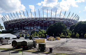 """FT"" o szczycie NATO: Zachód musi zdać egzamin"