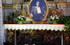 Relikwie bł. Pier Giorgia Frassatiego w drodze na ŚDM