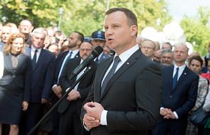 Prezydent z ministrami o stanowisku Polski na szczyt NATO