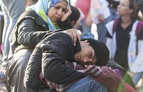 Ratyzbona: imigranci szukają schronienia w katedrze