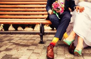 Małżeńska ucieczka od ołtarza