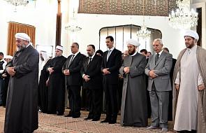 Syria: duże szanse na rozejm na koniec Ramadanu