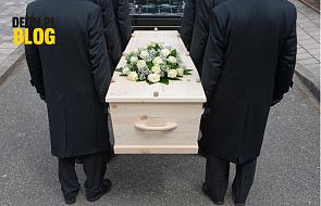 Jak przygotować się na własną śmierć?