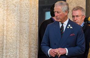 Euro 2016: książę Karol życzy Walijczykom powodzenia