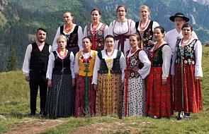 Hymn ŚDM w wersji tatrzańskiej. Posłuchaj, jak śpiewają górale [WIDEO]