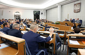 Debata nad uchwałą ws. ofiar rzezi wołyńskiej