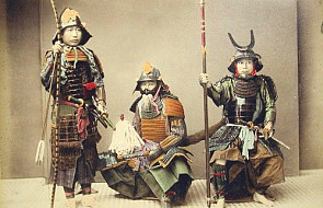 Japońska sztuka i broń na wystawie w Krośnie