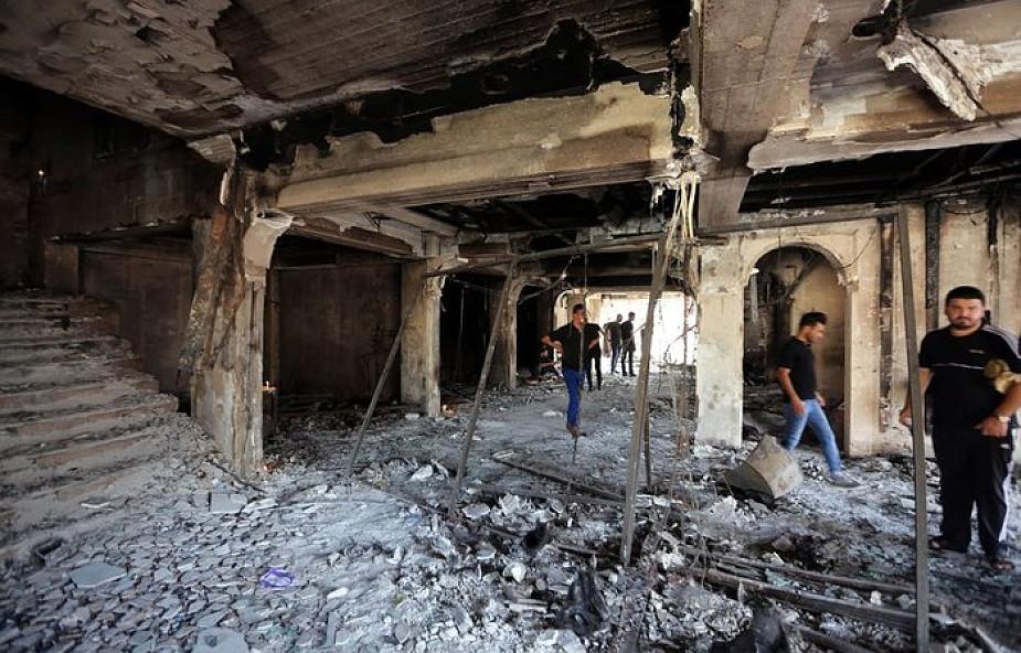 Irak: 35 śmiertelnych ofiar ataku na szyickie mauzoleum