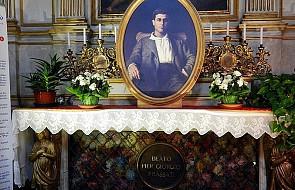Wiedeń: przybyły relikwie bł. Piotra Jerzego Frassatiego