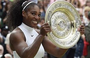 Londyn: Serena Williams wygrała Wimbledon