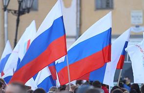 Rosja oskarża Ukrainę o zbrojne wtargnięcie na Krym