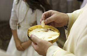 Prosta modlitwa przed każdą Mszą Świętą