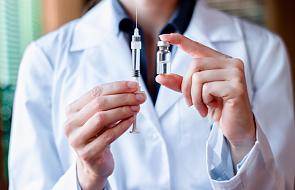 MZ: co robić, jeśli skład szczepionki budzi sprzeciw sumienia