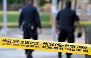 Kanada: podejrzany o terroryzm zastrzelony przez policję