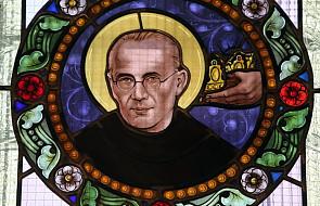75. rocznica śmierci św. Maksymiliana Kolbe