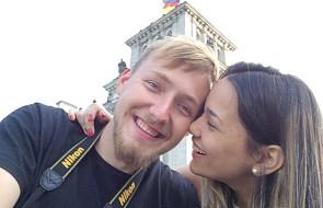 Poznali się na ŚDM. Zaręczyli się... w Krakowie