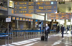 40 tys. pielgrzymów ŚDM skorzystało z lotniska w Balicach