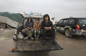 Aleppo: Caritas Syria aktywuje fundusz kryzysowy