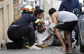 Kolejny atak bombowy w Tajlandii; zginęły 4 osoby