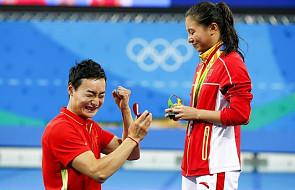 Rio: chłopak oświadczył się medalistce