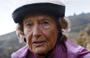82-letnia zakonnica główną bohaterką reklamy Nike [WIDEO]
