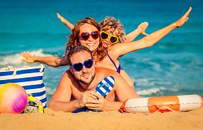 Poznaj receptę na udany urlop