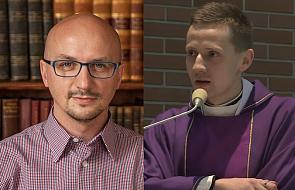 Grzegorz Kramer SJ: wielu nie chodzi o dobro Jacka, ale o egzekucję