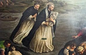 Dziś liturgiczne wspomnienie św. Jacka Odrowąża