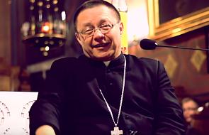Biskup, który może zrobić różnicę