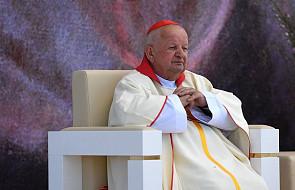 """""""Czułem obecność i wsparcie Jana Pawła II"""""""